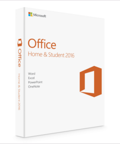 لایسنس آفیس هوم اند استیودنت 2016 ویندوز | Office Home and Student 2016 Windows