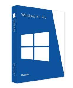 لایسنس اورجینال ویندوز 8.1 پرو   Windows 8.1 Pro