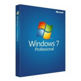 لایسنس اورجینال ویندوز 7 پرو   Windows 7 Pro