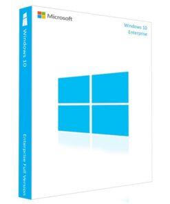 لایسنس اورجینال ویندوز 10 اینترپرایز | Windows 10 Enterprise