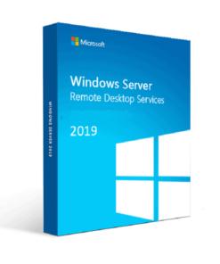 لایسنس ویندوز سرور 2019 آر دی اس | Windows Server 2019 Remote Desktop Service (RDS)