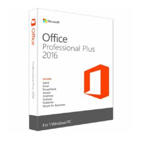لایسنس آفیس پرو پلاس 2016 ویندوز   Office Pro Plus 2016