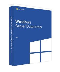 لایسنس ویندوز سرور 2019 دیتاسنتر | Windows Server 2019 Datacenter