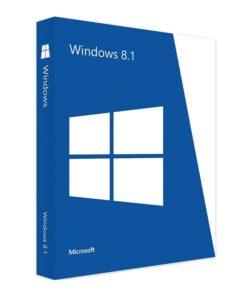 لایسنس اورجینال ویندوز 8.1 | Windows 8.1