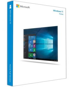 لایسنس اورجینال ویندوز 11 هوم   Windows 11 Home