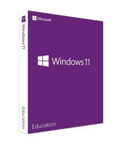 لایسنس اورجینال ویندوز 11 اجوکیشن   Windows 11 Education