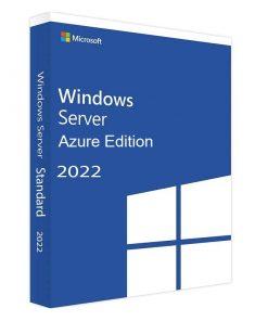 لایسنس ویندوز سرور 2022 آژور ادیشن   Windows Server 2022 Azure Edition