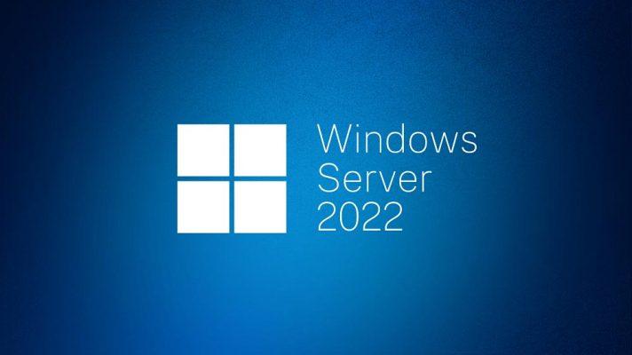 آموزش فعال سازی ویندوز سرور 2022 با لایسنس اورجینال